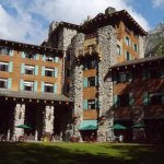 The Majestic Yosemite Hotel Foto