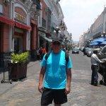 NH Puebla Centro Historico Foto