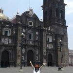 Photo of NH Puebla Centro Historico