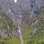 Great cascades
