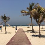 Foto di Parco Al Mamzar