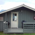 cabin #5