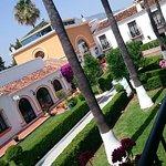 Foto de Globales Cortijo Blanco Hotel
