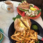 Photo de St-Viateur Bagel & Cafe