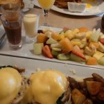 Photo de Restaurant L'eggxotic