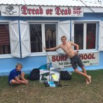 Surf in Barbados Surf School