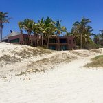 Rental Property closest to the restaurant and shared beach