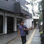 Photo of Braga Street