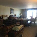 Photo de The Sparhawk Oceanfront Resort