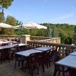 Restaurant / bar area