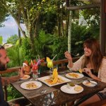 Exceptional Costa Rica experience
