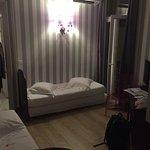 Photo de Hotel Aria