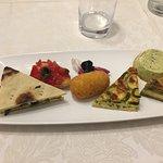 Hotel Restaurant Pallotta Assisi Foto