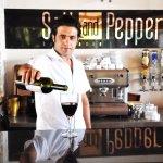 Salt and Pepper Foto