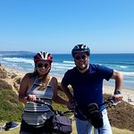 On San Diego Fly Rides Tour near Pacific Beach- June 2017
