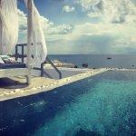 Photo de Blue Waves Hotel