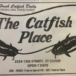 Foto de The Catfish Place
