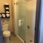 Bathroom 1 King studio suite