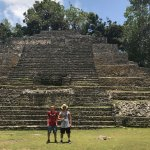 Belize Exotic Adventures - Day Tours Foto