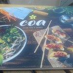 Photo of Coa Restaurant Prague