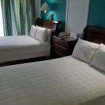 Coco Palm Resort Photo