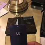 Photo de Warwick Melrose Hotel Dallas