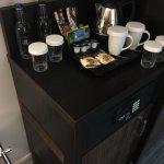 Foto de DoubleTree by Hilton Hotel London - Chelsea