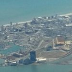 Veiw from the plane