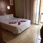 Foto de Hotel Alisios Canteras