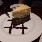 Amazing cheesecake