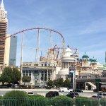 Foto de The Big Apple Coaster & Arcade