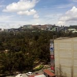 View from the 6th floor =)