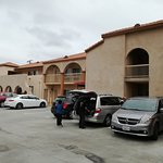 Howard Johnson Inn and Suites Pico Rivera Foto
