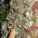 Fairies' tree