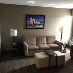 Drury Inn & Suites Greensboro Resmi
