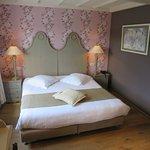 Photo de Hotel Cosy