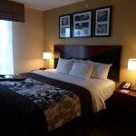 Idaho Falls Sleep Inn - King Bed