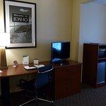 Idaho Falls Sleep Inn - King Room Amenities