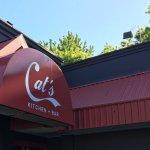 Billede af Cat's Kitchen + Bar
