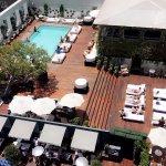 Balcony Pool View Suite