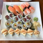 Photo of Sima Sushi