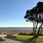 New Zealands number 1 beach!!  Mount Maunganui, we have it all!!