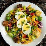 Fresh House Salads