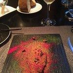 Foie Gras - beautiful!