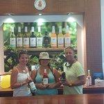 Rum Tasting at Koloa Rum Co.