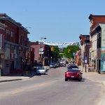 Pembroke - Main Street