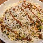 crunchy thai chickn