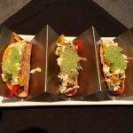 Firecracker Tuna Tacos. Delicious.