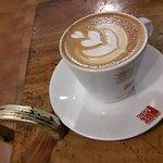 Photo of Anomali Coffee Ubud