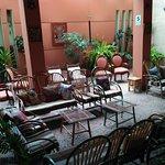 Photo de Hotel Taypikala Cusco
